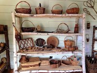 basketry museum